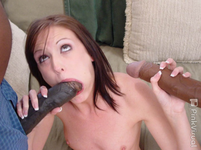 Hailey Young Sucking